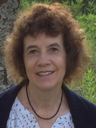 Carolyn Rampton MBE