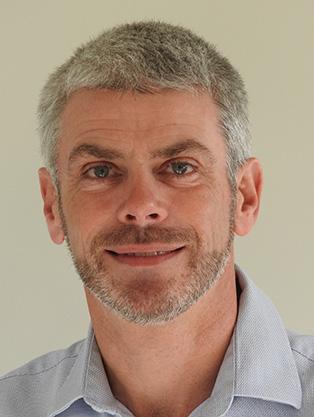 Luke Tegner